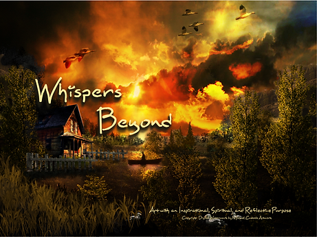 Whispers Beyond