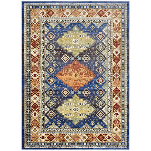 Atzi  Distressed 