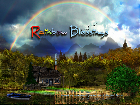 Rainbow Blessings