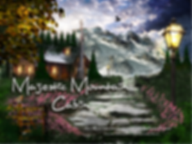 Majestic Mountain Cabin