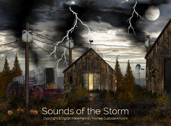 219 Sounds of the Storm