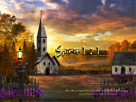 Spirit 1:1