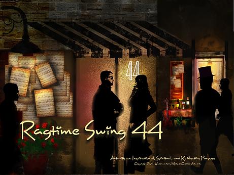 Ragtime Swing 44