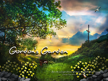 Gordon's Garden