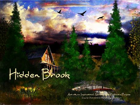 Hidden Brook