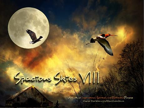 Spacious Skies VIII