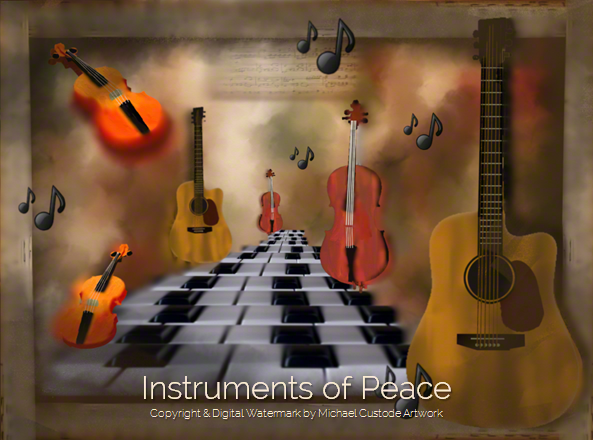 209 Instruments of Peace