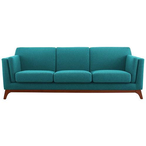 Chance Upholstered Fabric Sofa