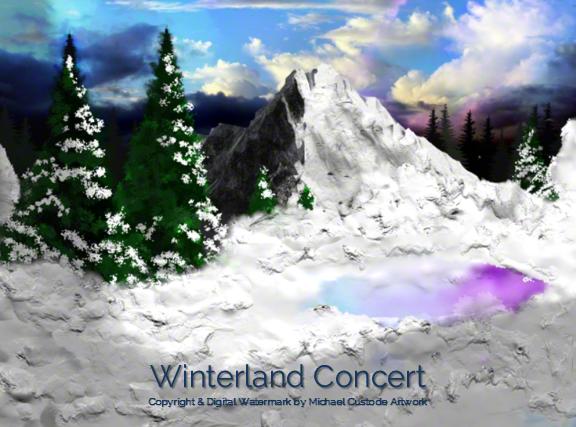 202 Winterland Concert