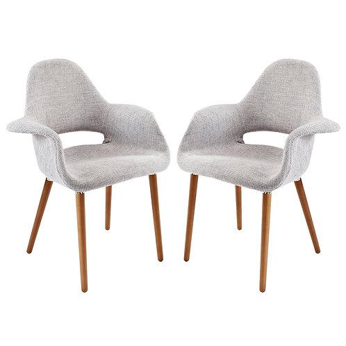 Aegis Dining Armchair Set of 2