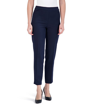 """Techno Stretch """"Bond 18"""" Pull On Ankle Length Pant"""