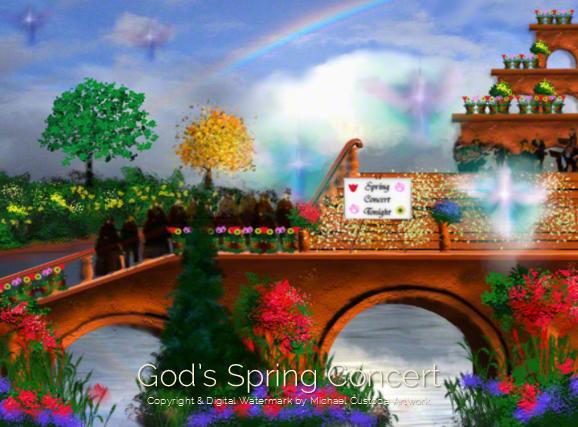 205 God's Spring Concert
