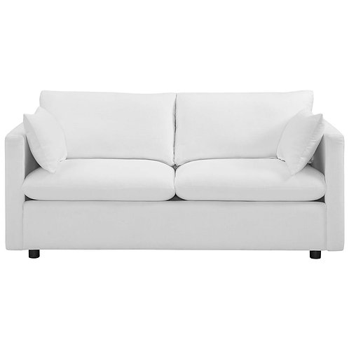 Activate Upholstered Fabric Sofa
