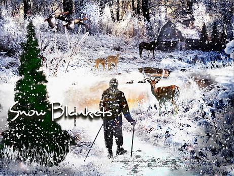 Snow Blankets