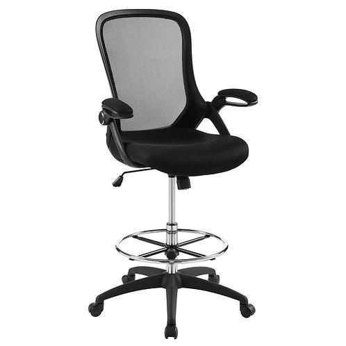 Assert Mesh Drafting Chair