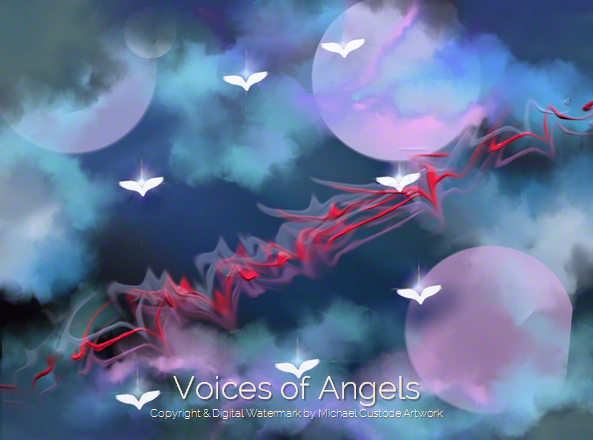 208 Voice of Angels