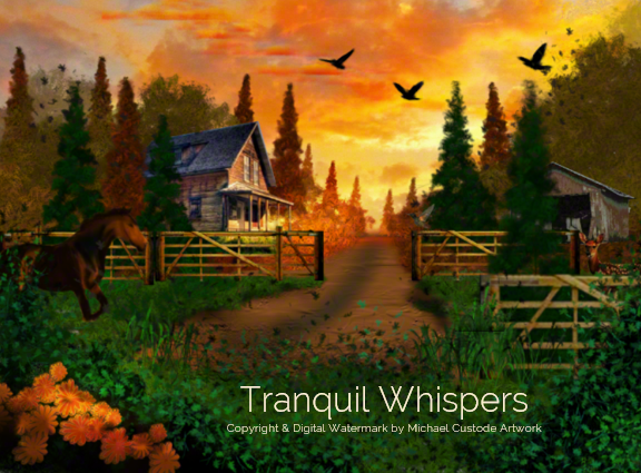 213 Tranquil Whispers