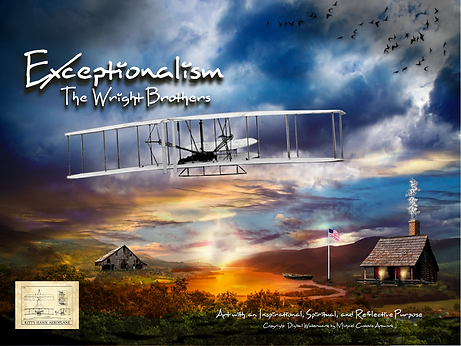Exceptionalism - The Wright Brothers