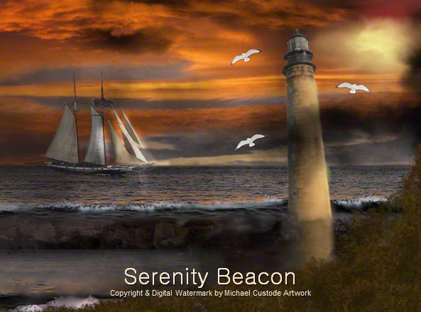 114 Serenity Beacon