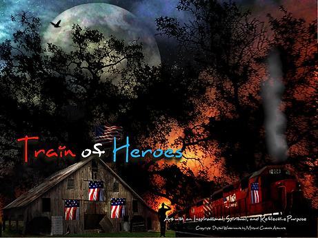 Train of Heroes