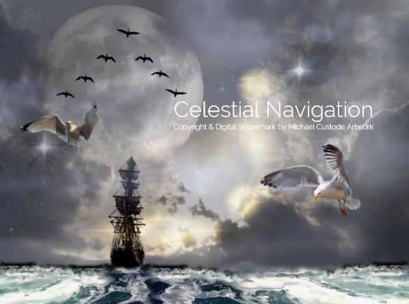129 Celestial Navigation Master