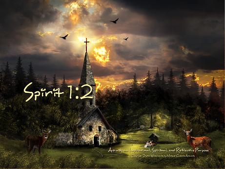 Spirit 1:2