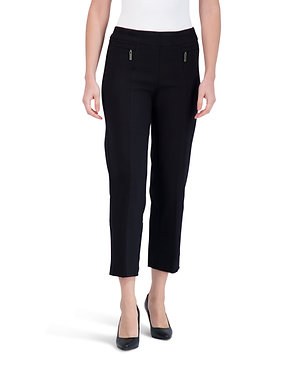 Pull On Pant With Hardware Detail