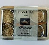 French Sea Salt Sample Pack