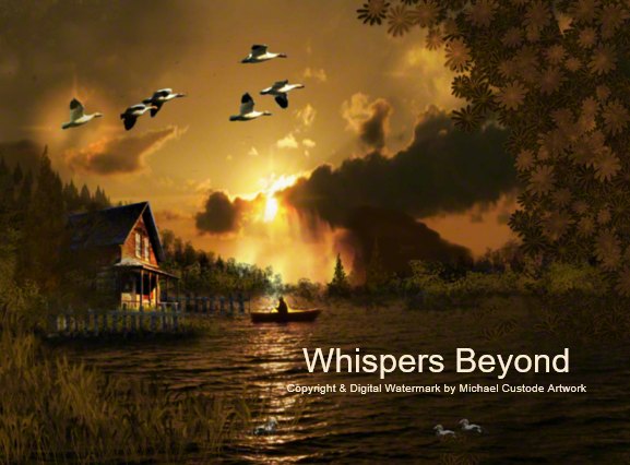218 Whispers Beyond