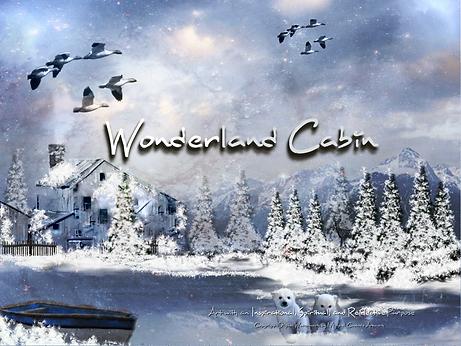 Wonderland Cabin