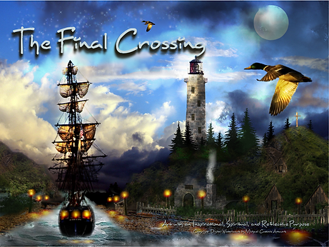 The Final Crossing