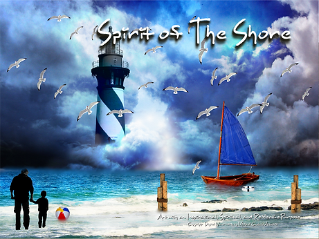 Spirit of The Shore