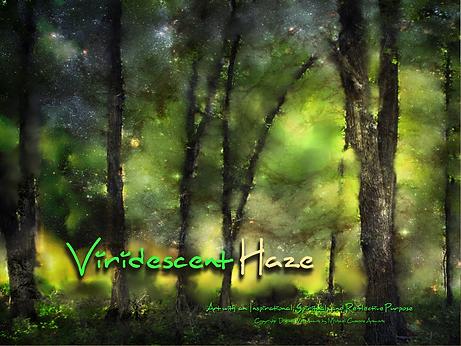 Viridescent Haze