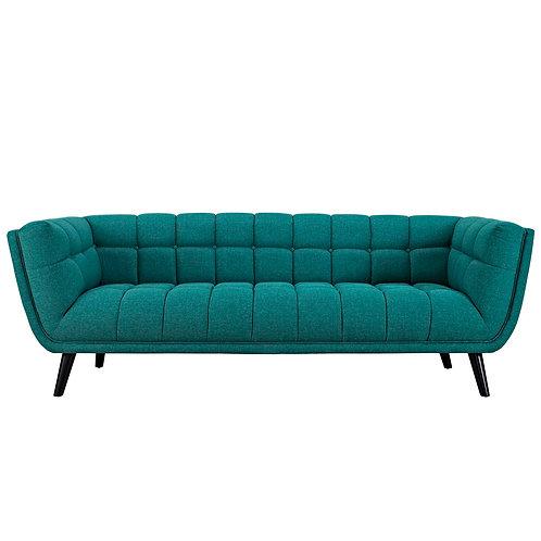 Bestow Upholstered Fabric Sofa