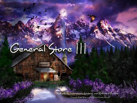General Store III