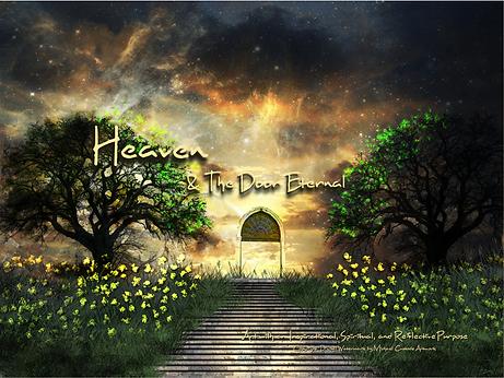 Heaven & The Door Eternal