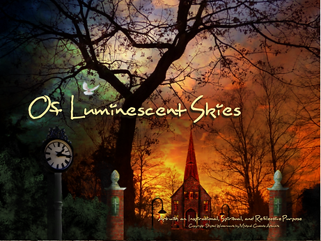 Of Luminescent Skies