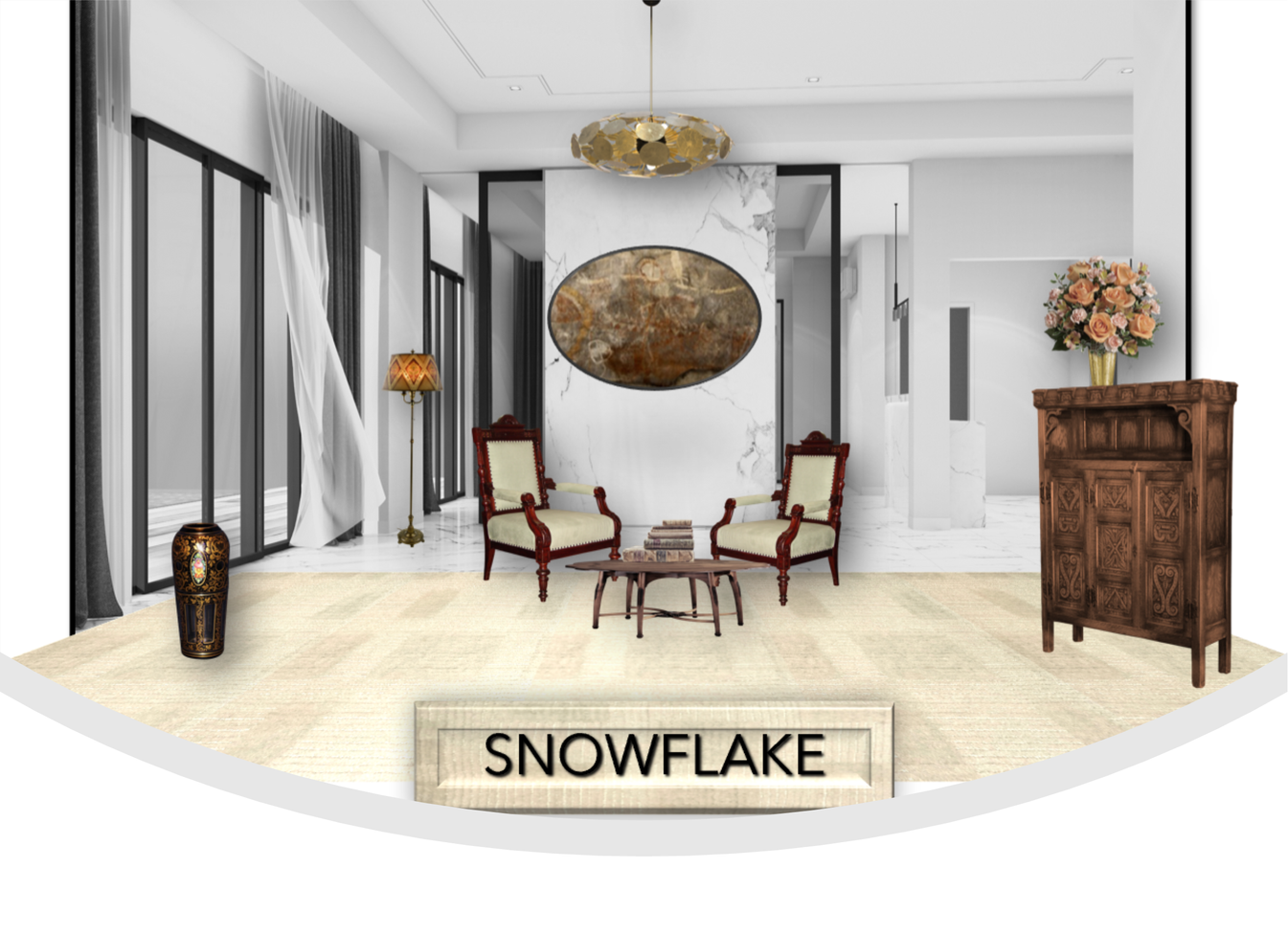 06) Glamour - Snowflake.PNG