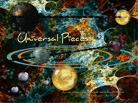 Universal Pieces