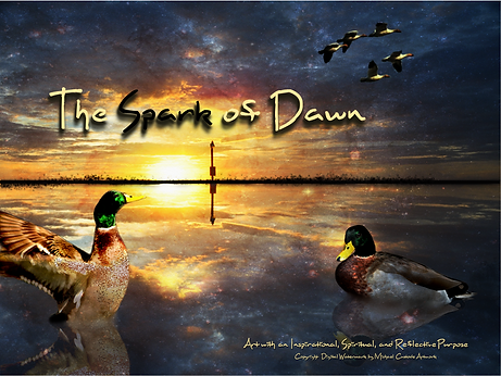 The Spark of Dawn