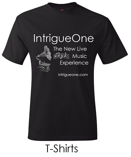 IntrigueOne T-Shirt