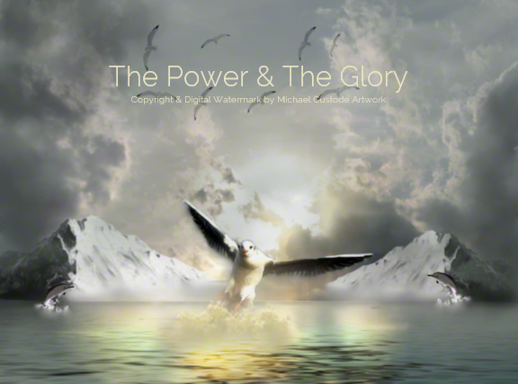 328 The Power & The Glory Master