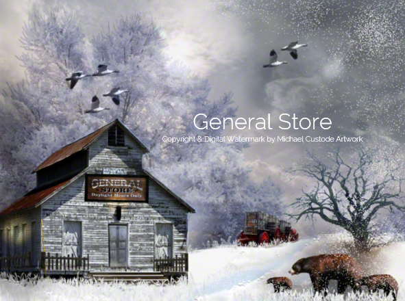 939 General Store Master