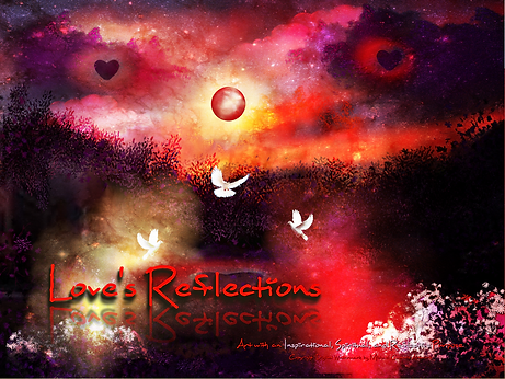 Love's Reflections