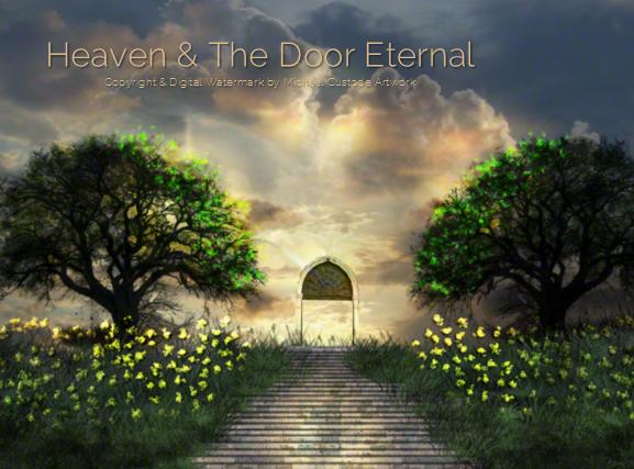 327 Heaven & The Door Eternal Master