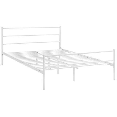 Alina Queen Platform Bed Frame