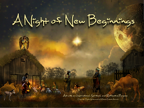 A Night of New Beginnings