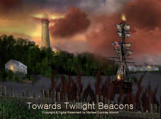 122 Towards Twilight Beacons