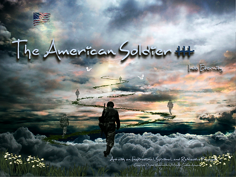 The American Soldier III