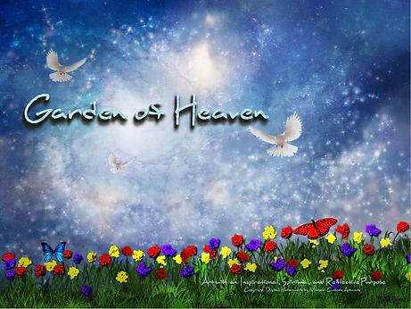 Garden of Heaven
